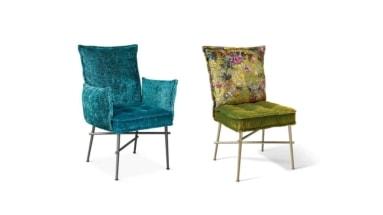 Ohlinda chair