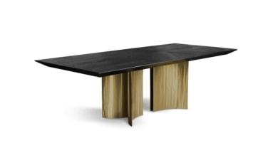 SAMURAI - DINING TABLE